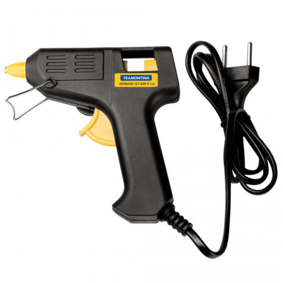 Pistola Elétrica para Cola Quente 10-12 W Tramontina